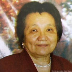 Сара Мамиева