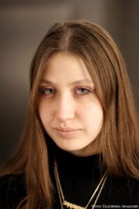 Екатерина Аракелян