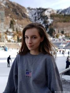 Есения Граф