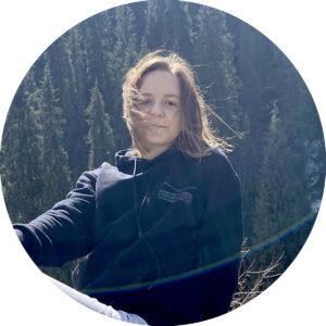 Байдалина Анна