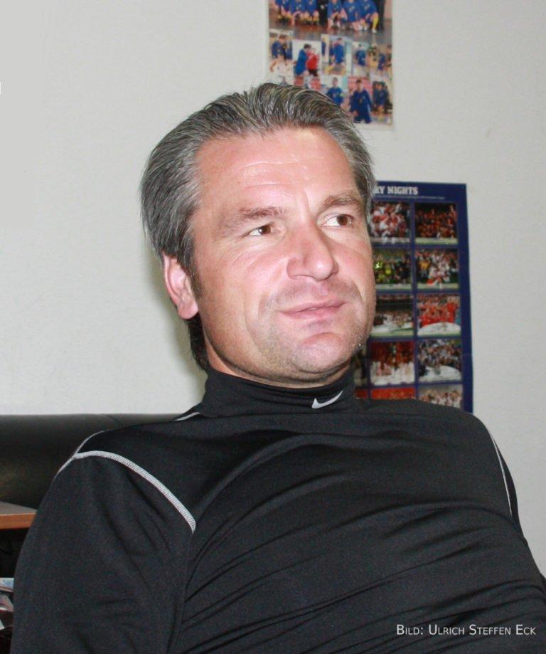 Bernd Storck – direkt hier geblieben