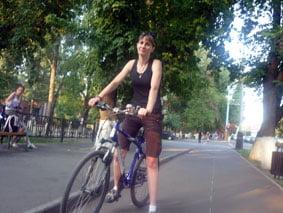 Swetlana Spatar, 35.