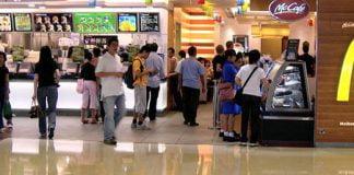 Wird sich der Fast-Food-Riese auf den zentralasiatischen Markt wagen? | cc schumiweb wikipedia