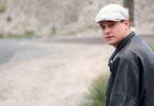 Moritz Gause, Sprachassistent am SLZ Bischkek