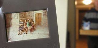 Porträts: Schnappschüsse von Kasachen waren nicht immer einfach zu machen.