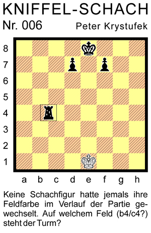 Kniffel-Schach 006