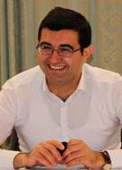 Asif Masimow