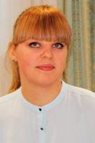 Irina Kharuk