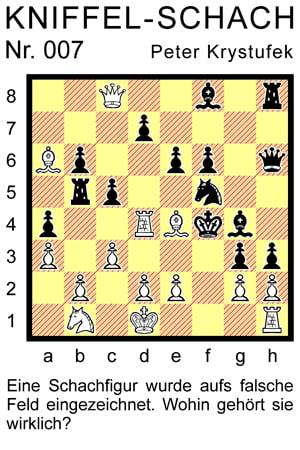 Kniffel-Schach 007