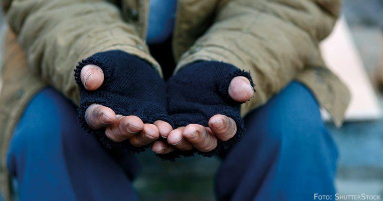 Stigmata und Obdachlosigkeit