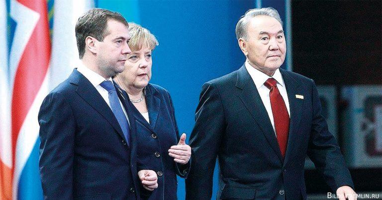 Deutschland: Ein zuverlässiger Handelspartner für Kasachstan