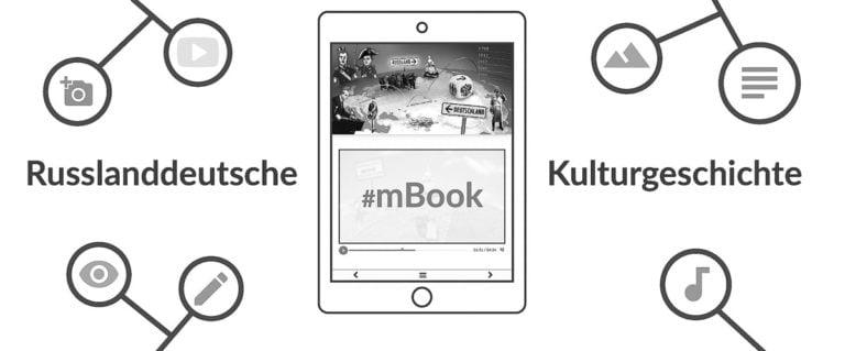 mBook russlanddeutsche Kulturgeschichte