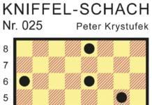 Kniffel-Schach 025