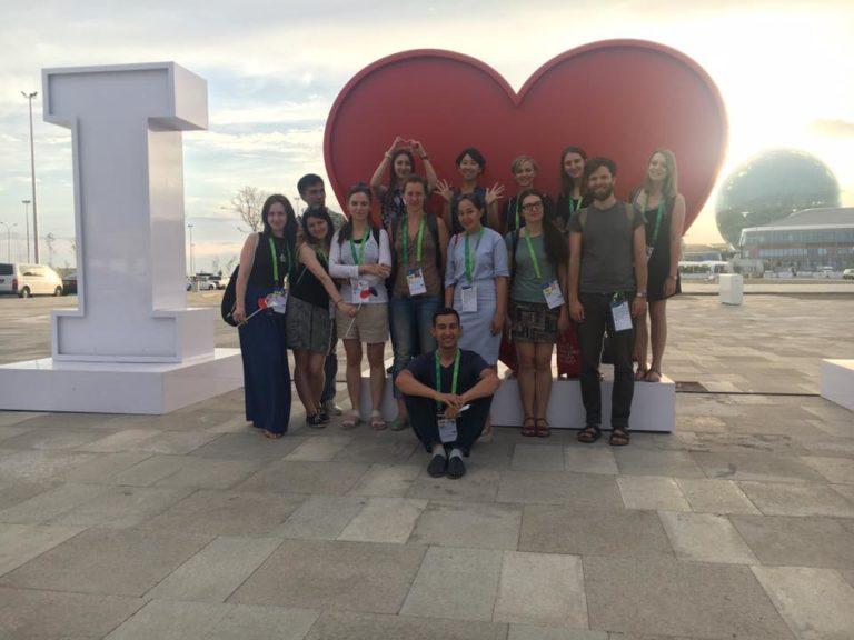 XI. Zentralasiatische Medienwerkstatt in Astana – Liveblog Tag 3