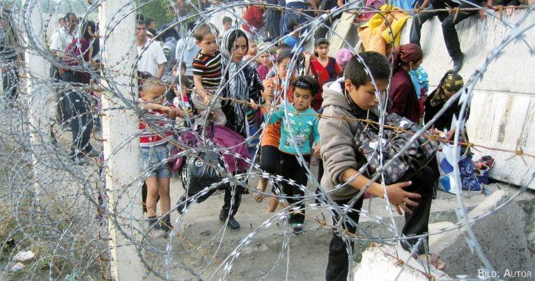 Flüchtlinge im usbekischen Recht
