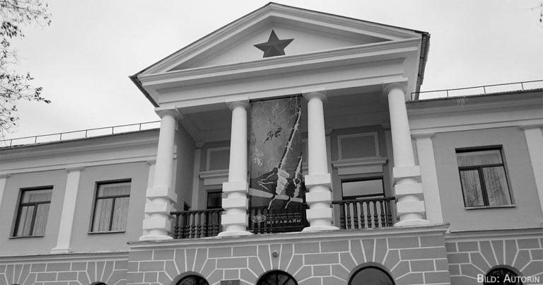 Kasachstandeutsche Geschichte entdecken