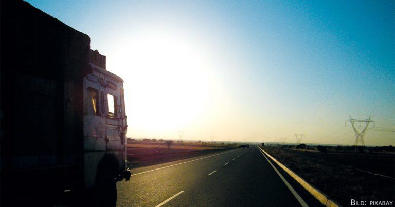 Neue Seidenstraße eröffnet Möglichkeiten für Xinjiang