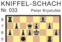 Kniffel Schach 033