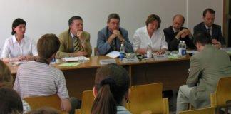 Der Spätaussiedlerbeauftragte der Bundesregierung, Hans-Peter Kemper, hat Kasachstan für eine Woche besucht.