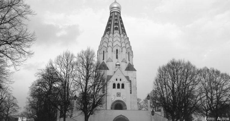 Was Leipzig so russisch macht