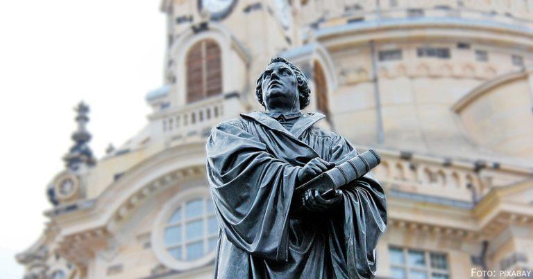 Luther und die Reformation in Osteuropa