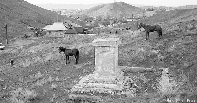 Kriegsgefangene in Turkestan: Gespräch mit dem Historiker Peter Felch – Teil 1