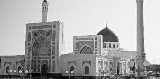 Reformen in Usbekistan: Moscheen rufen wieder laut zum Asan