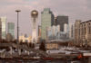 1998 wurde die Hauptstadt von Almaty nach Astana in den Norden des Landes verlegt.