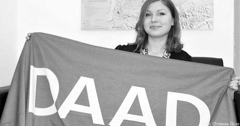 """Ayla Opatz: """"Lächelnde Grenzbeamte sind eine Besonderheit"""""""