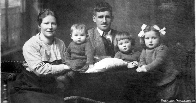 Uhlfeldkolonie: Das Schicksal der Familie Haunholter aus Tirol (2/2)
