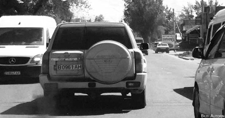 Erneuerbare Energien gegen schlechte Luft in Bischkek