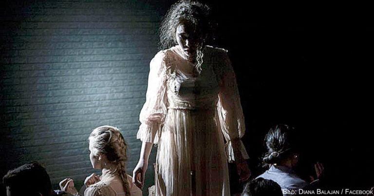"""Modernes Tanztheater """"Kyz Kuu"""" bringt Brautraub auf die Bühne"""