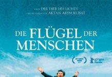"""Filmplakat """"Die Flügel der Menschen"""""""