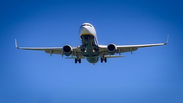 Bewegung auf dem kasachischen Flugmarkt