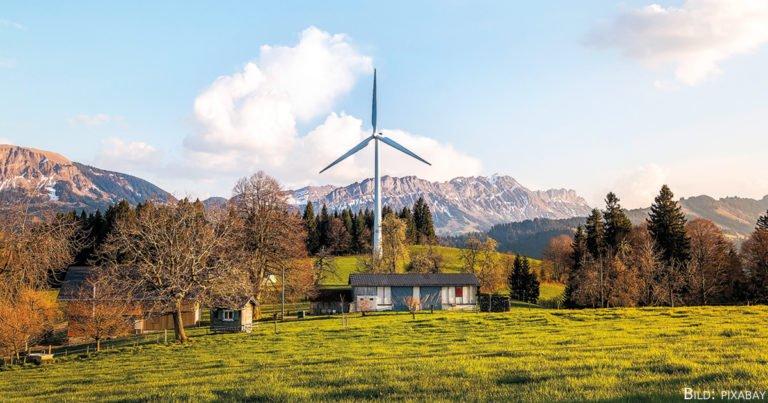 Wind, Sonne, Wasser: Die Zukunft der Erneuerbaren Energien