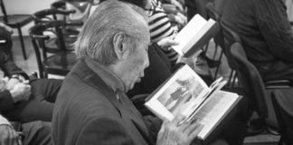 Gedenkveranstaltung für Herold Belger
