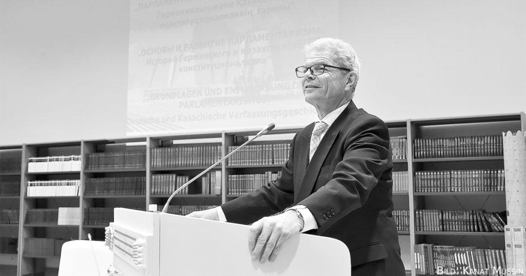 Rolf Mafael