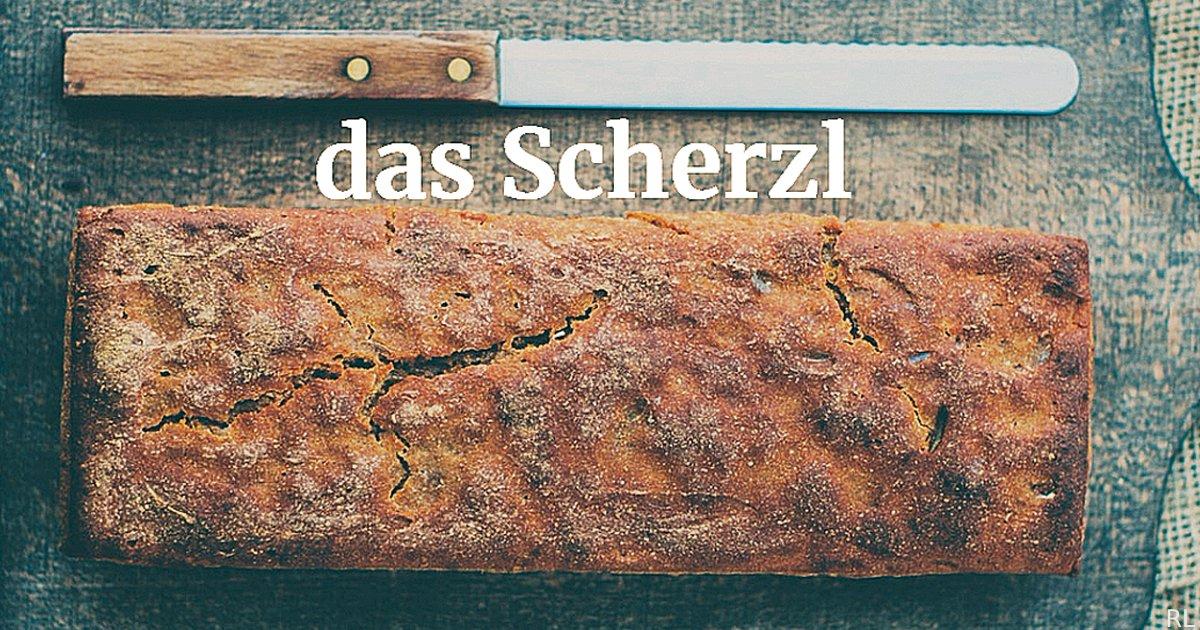 Scherzl