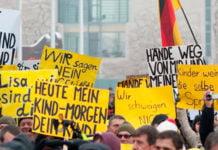 Der Fall Lisa warf 2016 die Frage nach der Politisierung der Russlanddeutschen auf. Eine Analyse zu (Spät-)Aussiedlern in deutschen Medien.