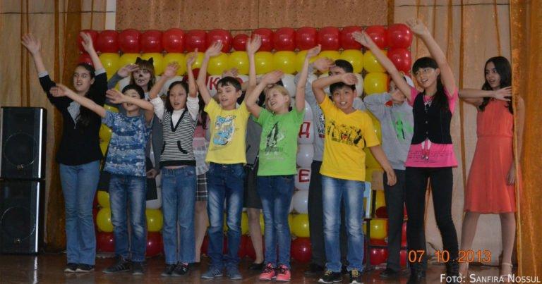 Schulgymnasium Nr. 7 Astana