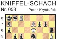 Kniffel-Schach 058