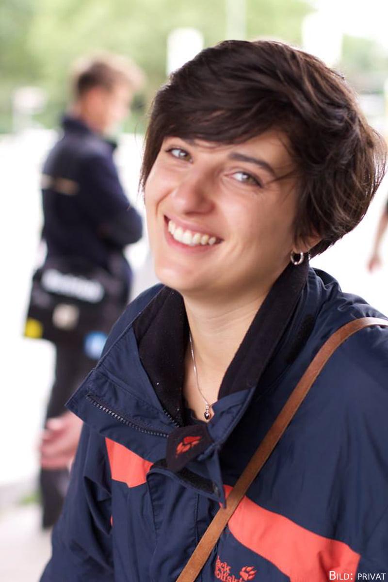 Julia Tappeiner