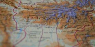 Schon im 19. Jahrhundert war Afghanistan zentral für die Sicherheitsinteressen der damaligen Großmächte in der region: Großbritannien und Russland.