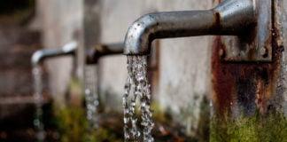 Frauen können entscheidend die Nutzung von Wasser mitgestalten.