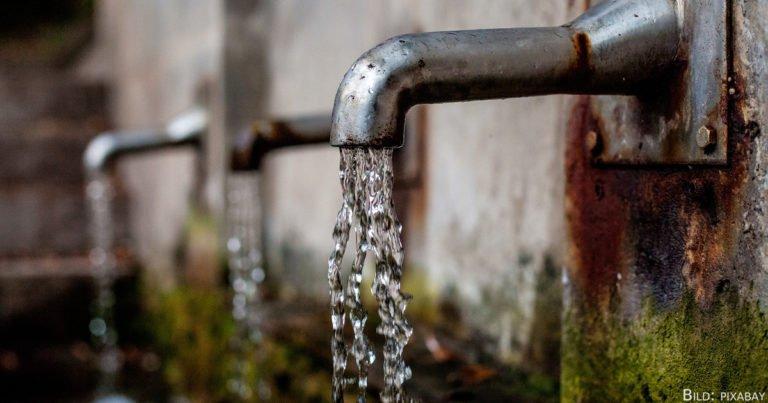 Rolle der Frauen im Wasserverbrauch