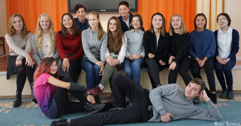 Das 3. Gymnasium Karaganda: Eine besondere Schule