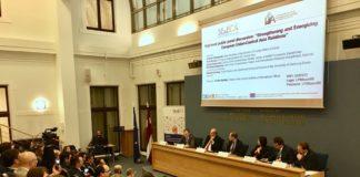 SEnECA-Treffen in Riga