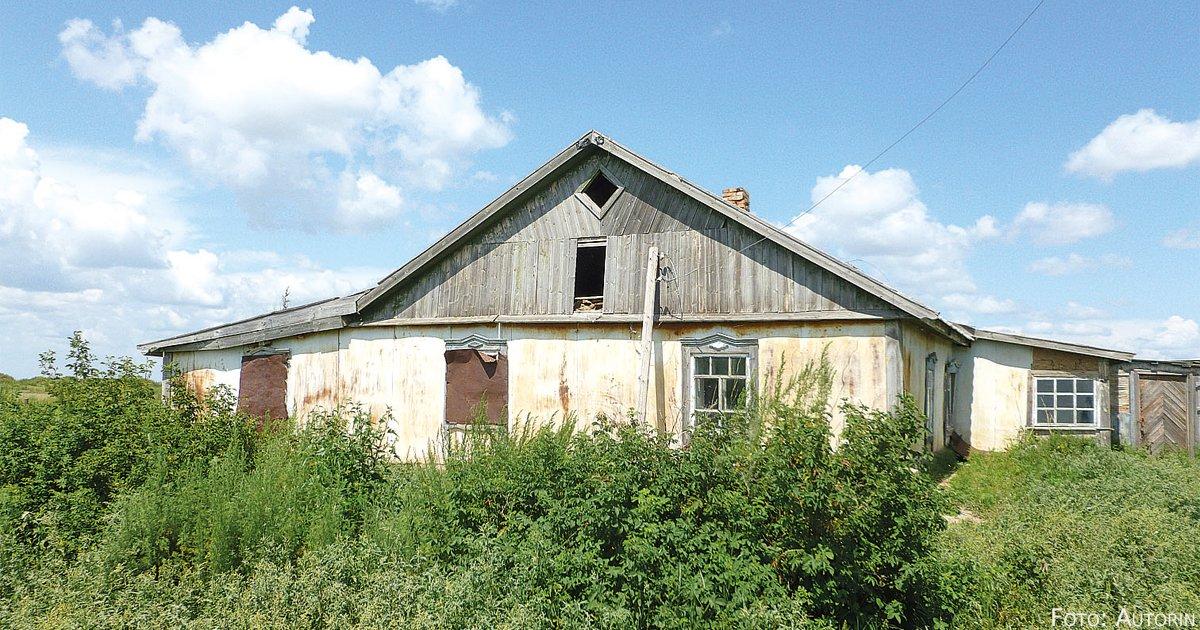 Viele Deutschstämmige haben Kasachstan verlassen.