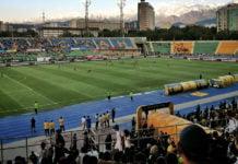 Fußball in Almaty