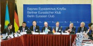 Der BEK wird vom Ost-Ausschuss der deutschen Wirtschaft organisiert